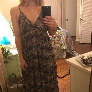 Dresses & Skirts - Multi colored maxi